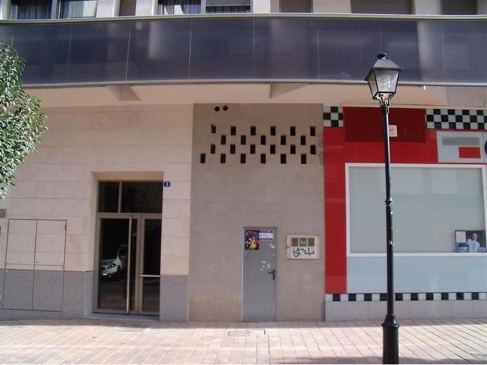 Foto 1 de Ático en Calle Imperial 3 / Alto de los Molinos,  Albacete Capital