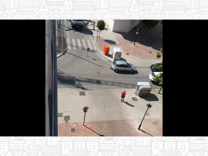 Foto 7 de Ático en Calle Imperial 3 / Alto de los Molinos,  Albacete Capital