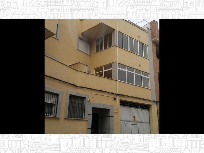 Foto 1 de Ático en Calle Genereal Prim 23 / La Roda