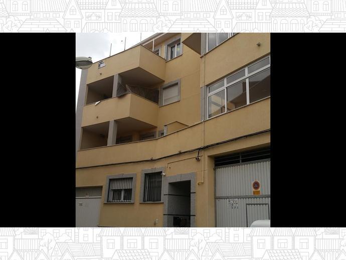 Foto 2 de Ático en Calle Genereal Prim 23 / La Roda