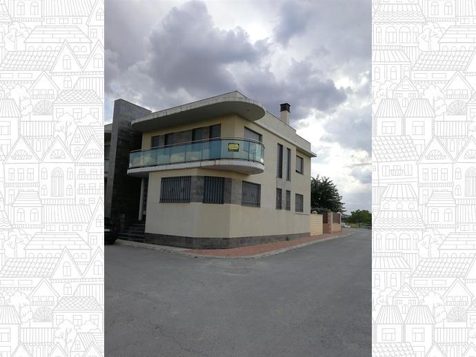 Foto 1 von Einfamilien-Reihenhaus in Strasse Cañada Juncosa 7 / San Pedro