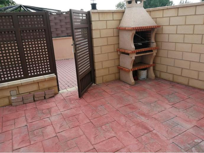 Foto 20 von Einfamilien-Reihenhaus in Strasse Cañada Juncosa 7 / San Pedro