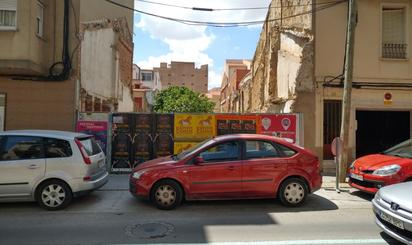 Residencial en venta en San Antonio, Almansa