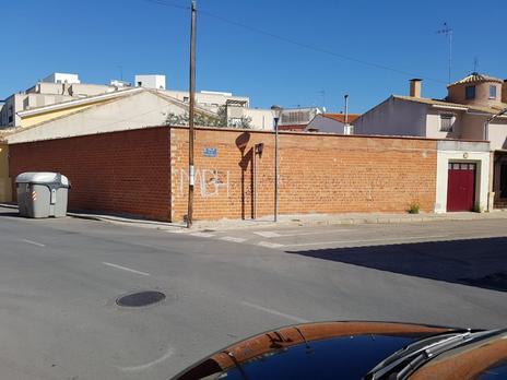 Terrenos de CETEFIN  en venta en España