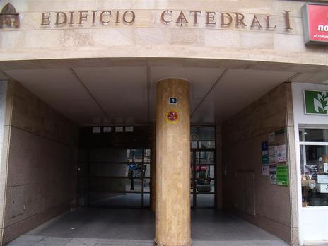 Places de garatge en venda a Albacete Província