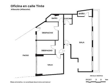 Oficinas de CETEFIN  en venta en España