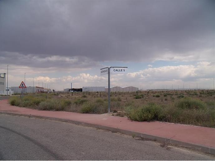 Foto 2 de Terreno en  Romica / Pedanías - Extrarradio,  Albacete Capital