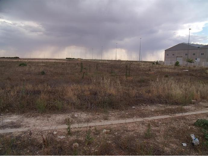 Foto 4 de Terreno en  Romica / Pedanías - Extrarradio,  Albacete Capital