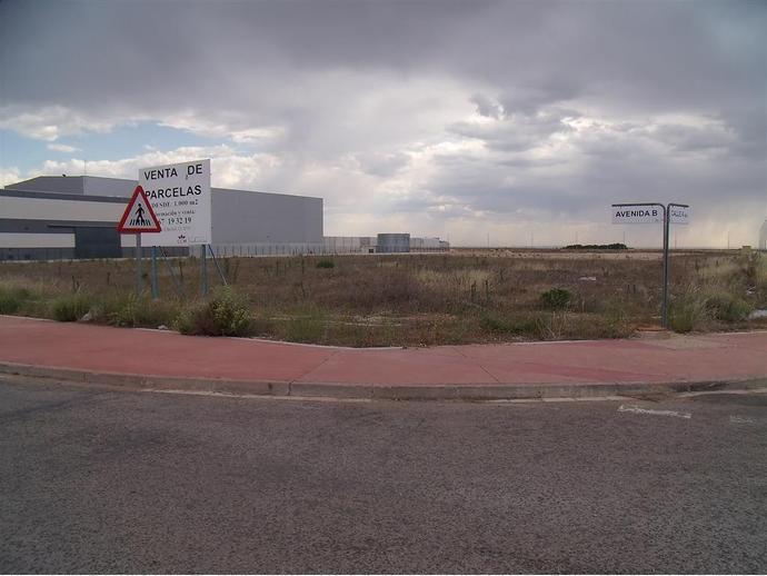 Foto 6 de Terreno en  Romica / Pedanías - Extrarradio,  Albacete Capital