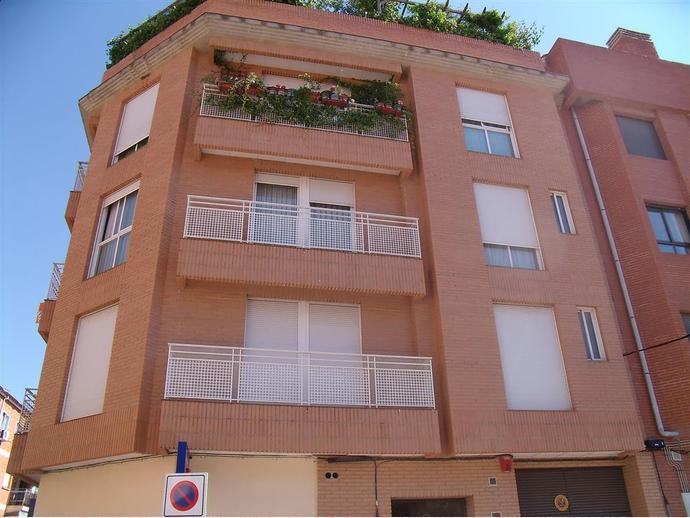 Foto 1 de Dúplex en  Pino, 4 / Hospital,  Albacete Capital
