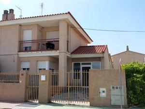 Viviendas en venta con calefacción en La Gineta