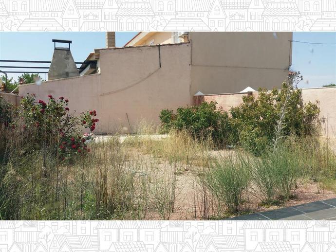 Foto 11 de Casa adosada en Calle Pintor Alfonso Quijada / La Gineta