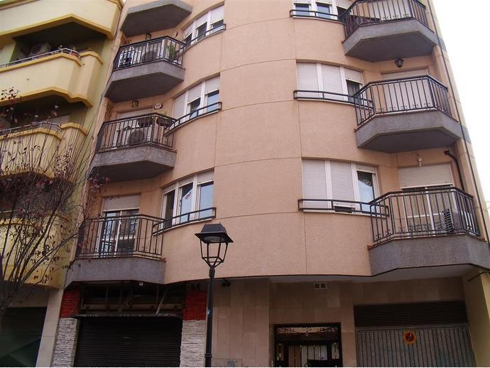 Foto 1 de Apartamento en  Cid, 6 / Carretas - Pajarita,  Albacete Capital