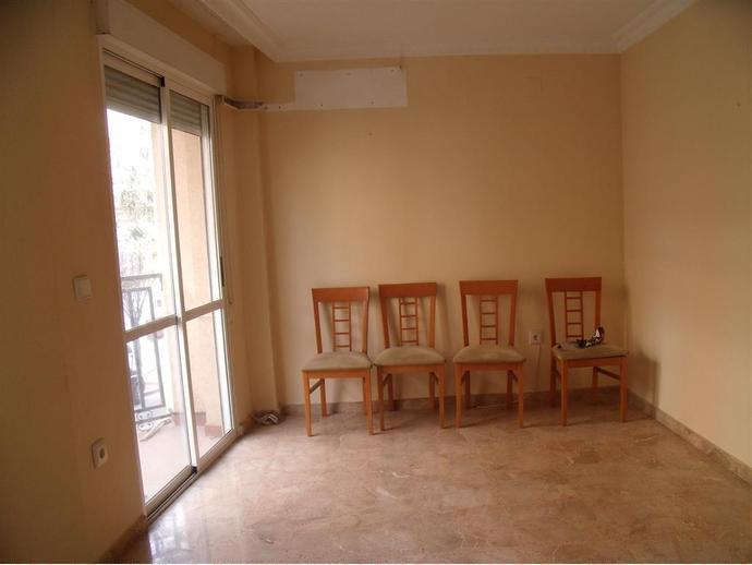 Foto 3 de Apartamento en  Cid, 6 / Carretas - Pajarita,  Albacete Capital