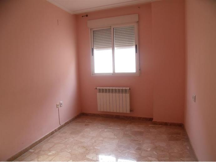 Foto 8 de Apartamento en  Cid, 6 / Carretas - Pajarita,  Albacete Capital
