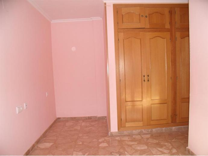 Foto 9 de Apartamento en  Cid, 6 / Carretas - Pajarita,  Albacete Capital