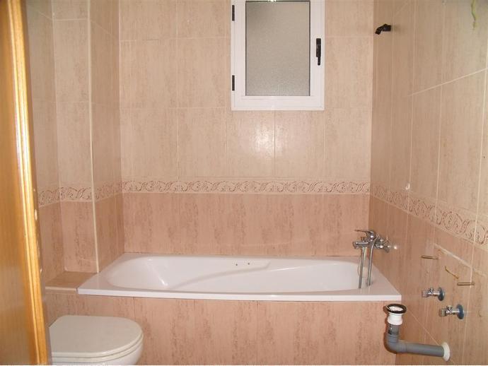 Foto 11 de Apartamento en  Cid, 6 / Carretas - Pajarita,  Albacete Capital