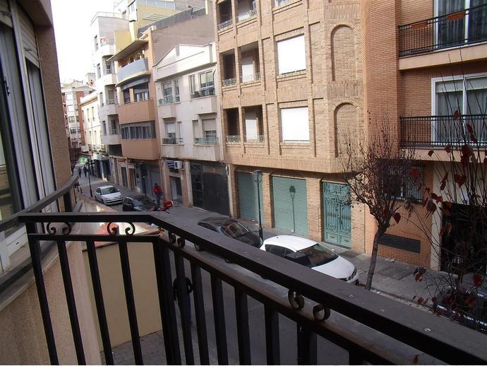 Foto 15 de Apartamento en  Cid, 6 / Carretas - Pajarita,  Albacete Capital