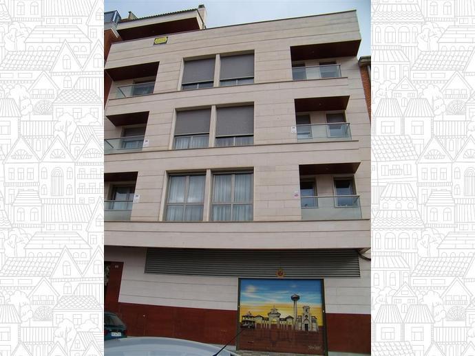 Foto 1 de Ático en  Francisco Pizarro, 53 / Fátima,  Albacete Capital