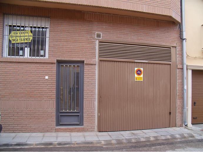 Foto 1 de Chalet en  San Abelardo, 20 / La Roda