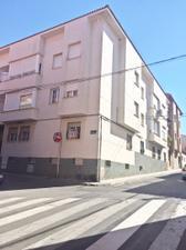 Piso en Venta en Calle Santa Clara / Casco Antiguo Norte