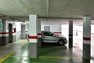 Alquiler Parking coche  Torrent - parc central