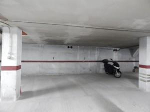 Parking coche  Albal, zona de - albal. Venta plaza garaje