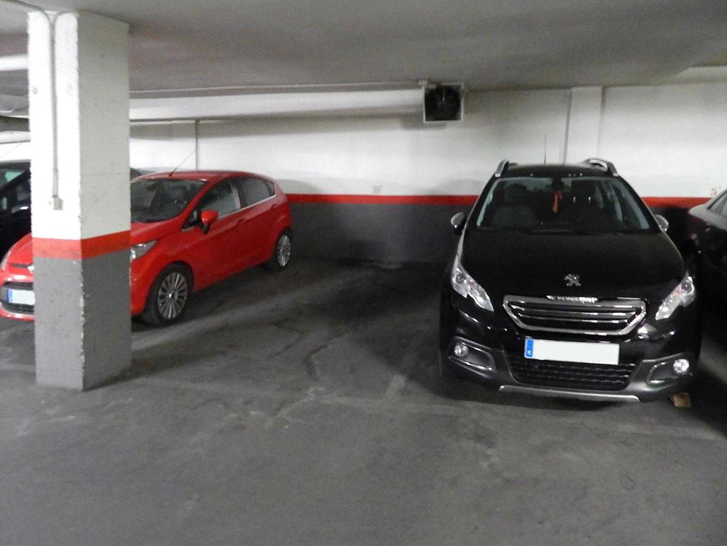Affitto Posto auto  Torrent - zona avenida al vedat. Adaix alquila plaza de garage. zona plaza de los juzgados