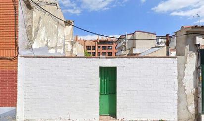 Residencial de alquiler en Centro