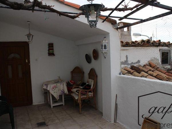 Häuser zum verkauf in Cuenca Provinz