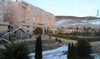 Garagenstellplätze zum verkauf in Cuenca Provinz