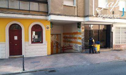 Garagenstellplätze in GAP ASESORES zum verkauf in España