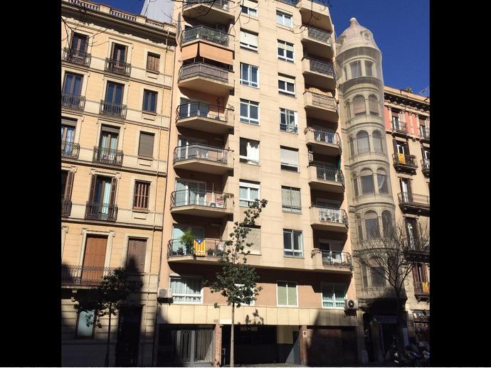 Foto 8 de Garaje en  Aragó, 347 / Dreta de l'Eixample,  Barcelona Capital