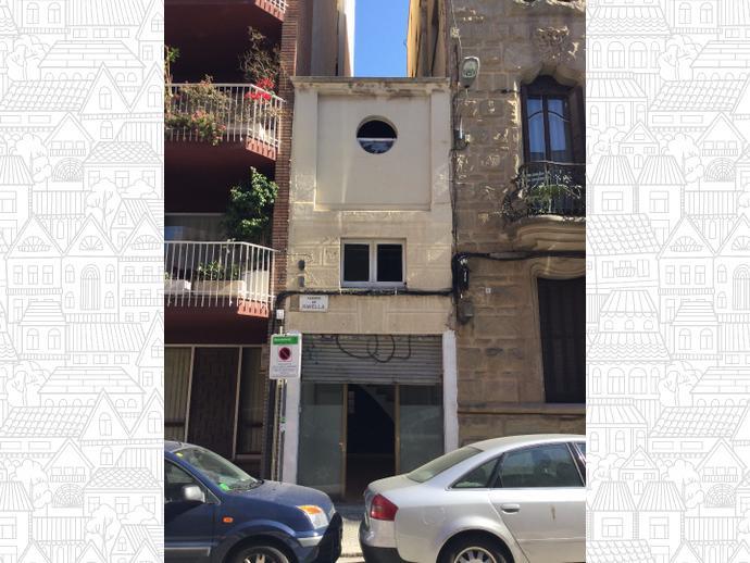 Foto 10 de Local comercial en  Ravella, 15 / Sant Gervasi- Galvany,  Barcelona Capital