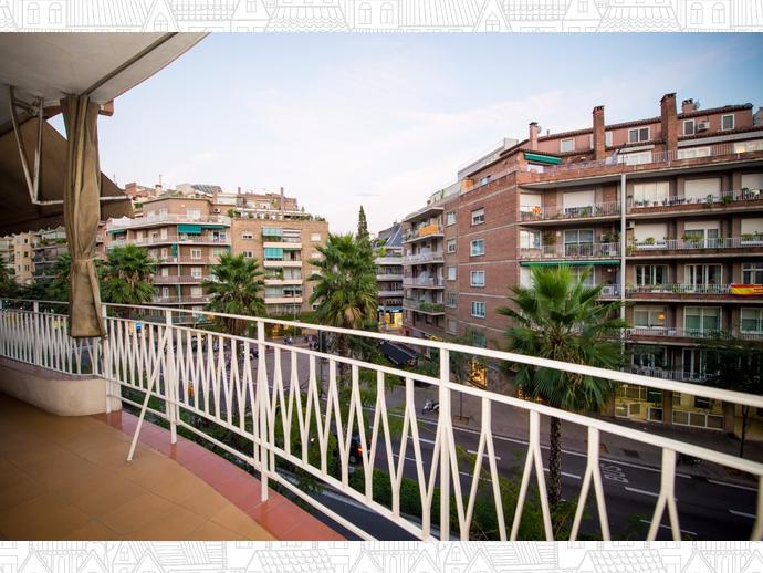 Foto 8 de Piso en  Ronda General Mitre, 105 / Sant Gervasi i la Bonanova,  Barcelona Capital