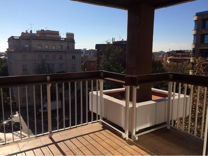 Foto 5 de Piso en  Ganduxer, 72 / Sant Gervasi- Galvany,  Barcelona Capital