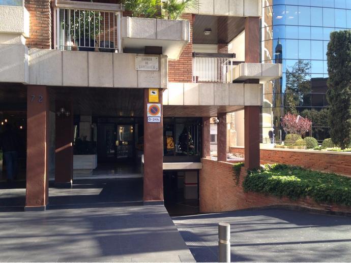 Foto 22 de Piso en  Ganduxer, 72 / Sant Gervasi- Galvany,  Barcelona Capital