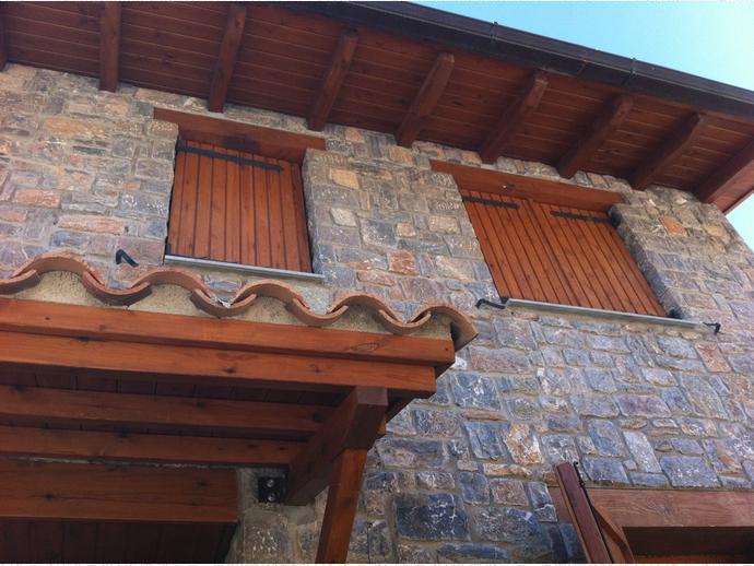 Foto 3 de Casa adosada en  Carretera Carretera Josa, 29 / Gósol