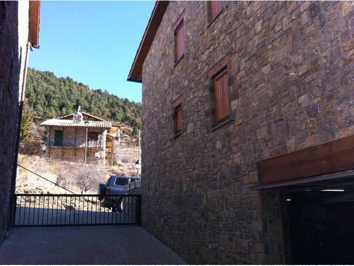 Foto 7 de Casa adosada en  Carretera Carretera Josa, 29 / Gósol