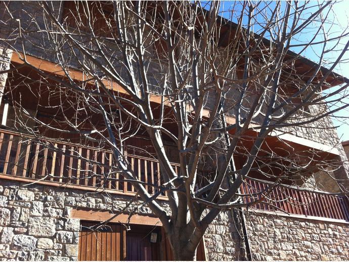 Foto 6 de Casa adosada en  Carretera Carretera Josa, 29 / Gósol
