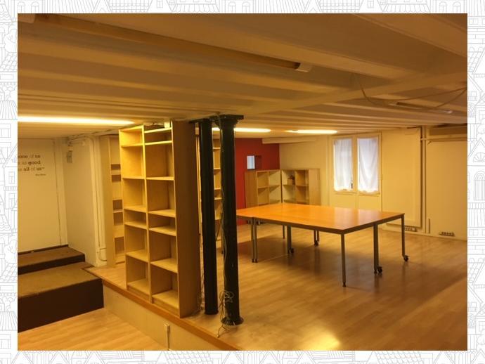 Foto 2 de Oficina en Calle Esparteria / Sant Pere, Sta. Caterina i la Ribera,  Barcelona Capital