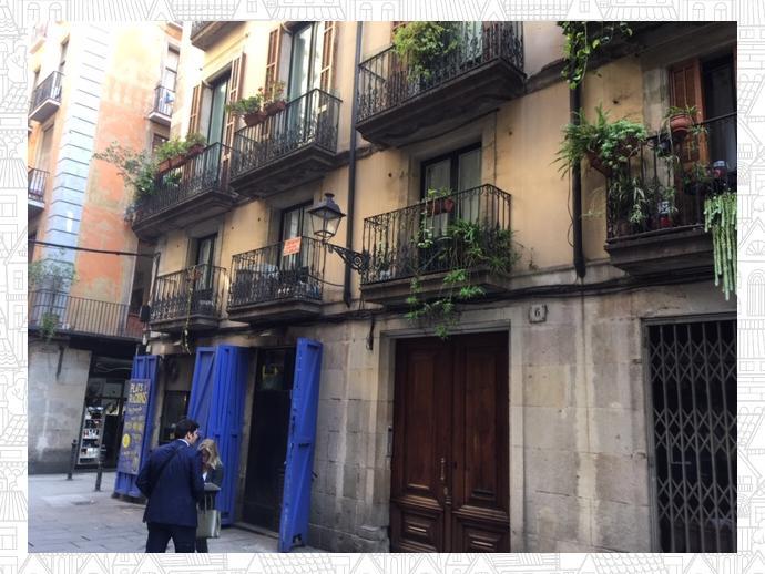 Foto 4 de Oficina en Calle Esparteria / Sant Pere, Sta. Caterina i la Ribera,  Barcelona Capital