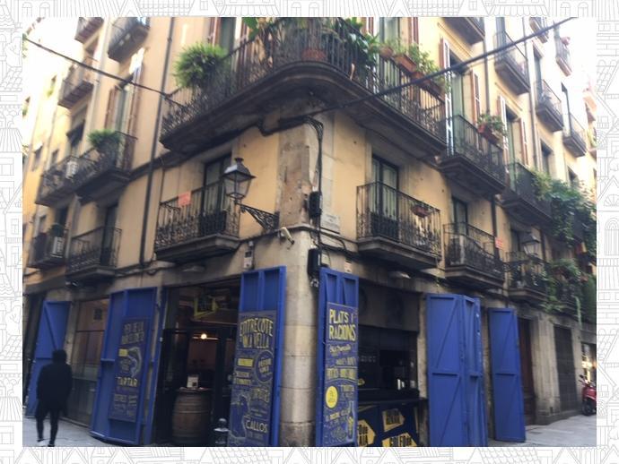 Foto 5 de Oficina en Calle Esparteria / Sant Pere, Sta. Caterina i la Ribera,  Barcelona Capital