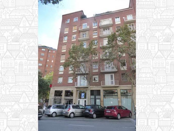 Foto 27 de Piso en Avenida Sarria 121-1 / Barri de les Corts,  Barcelona Capital