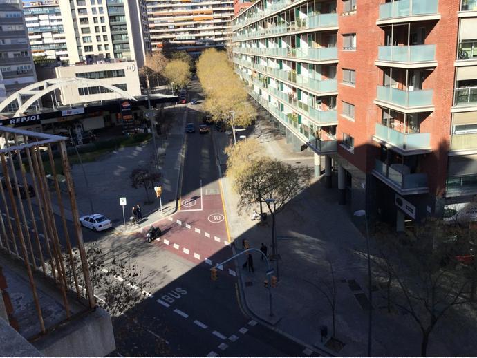 Foto 23 de Piso en Avenida Sarria 121-1 / Barri de les Corts,  Barcelona Capital