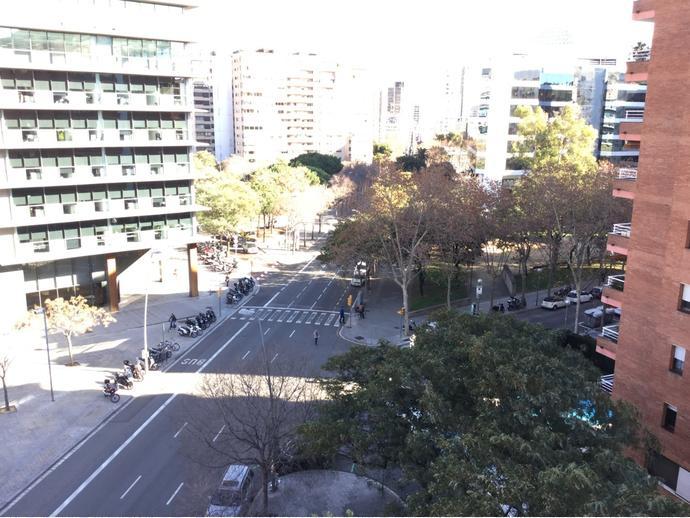 Foto 24 de Piso en Avenida Sarria 121-1 / Barri de les Corts,  Barcelona Capital