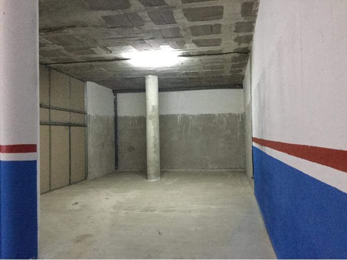 Foto 9 de Local comercial en  Cerdanya, 74 / Centre, Sant Boi de Llobregat