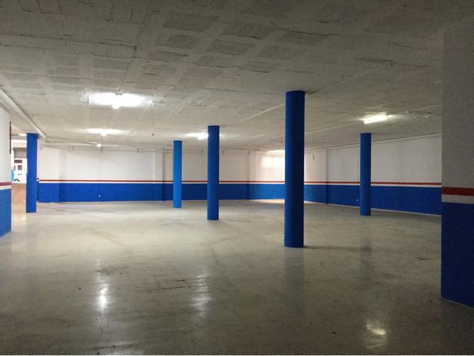 Foto 3 de Local comercial en  Cerdanya, 74 / Centre, Sant Boi de Llobregat