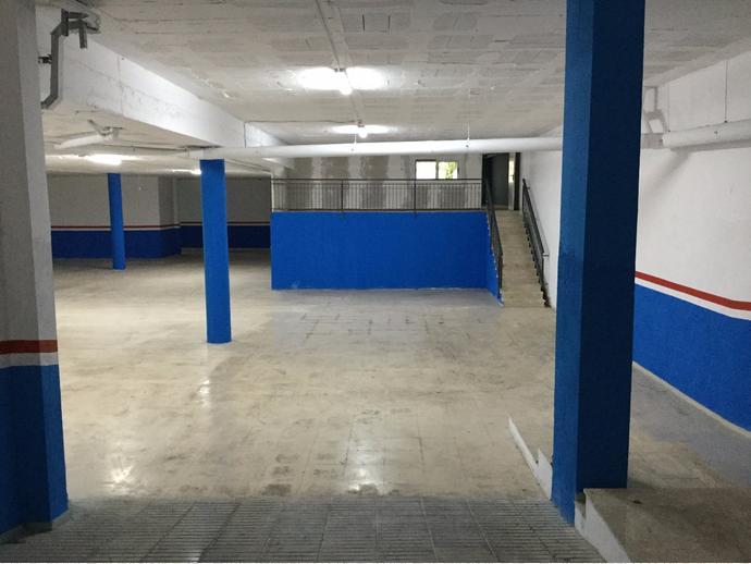 Foto 5 de Local comercial en  Cerdanya, 74 / Centre, Sant Boi de Llobregat
