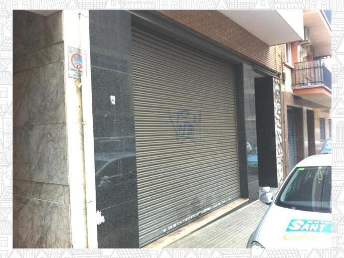 Foto 14 de Local comercial en  Cerdanya, 74 / Centre, Sant Boi de Llobregat